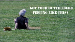 fun youth outfield drills