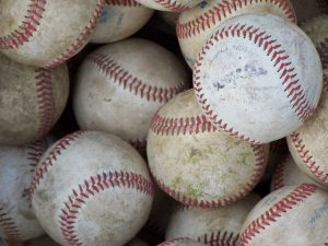 best deal on baseballs wilson blem baseballs sale