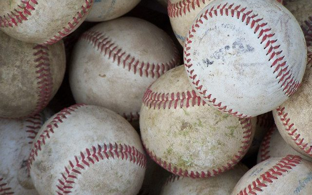 best deal on baseballs wilson blem baseballs sale
