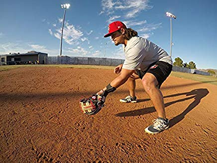 Baseball Fielding Training Aids